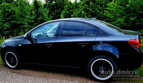 купить chevrolet cruze шевроле круз 2012 г.в. в уфе по цене 560000 руб. autodmir.ru автомобили и цены