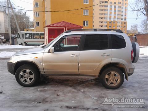 купить chevrolet niva шевроле нива 2010 г.в. в уфе по цене 350000 руб. autodmir.ru автомобили и цены