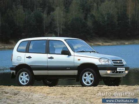купить chevrolet niva шевроле нива 2015 г.в. в уфе по цене 519000 руб. autodmir.ru автомобили и цены